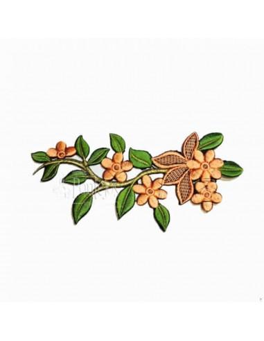 Aplicación flor 307