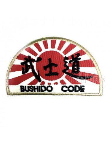 Aplicación escudo bushido code
