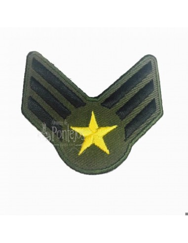 Aplicación militar estrella