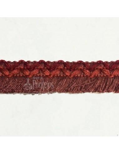 Pasamanería lana 029