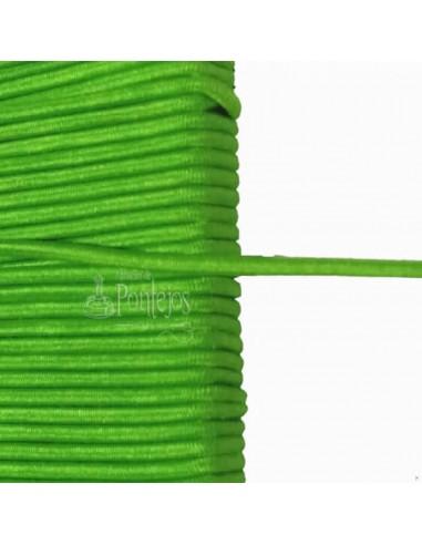 Cordón de goma