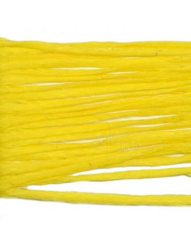 Cordón encerado 1mm