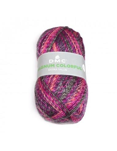 Ovillo magnum colorful 400gr