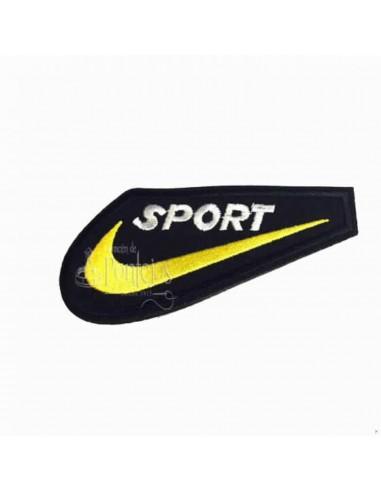Aplicación sport