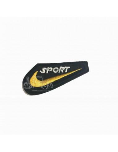 Aplicación sport pequeño