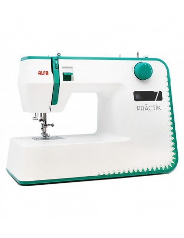 Maquina de coser practik 7