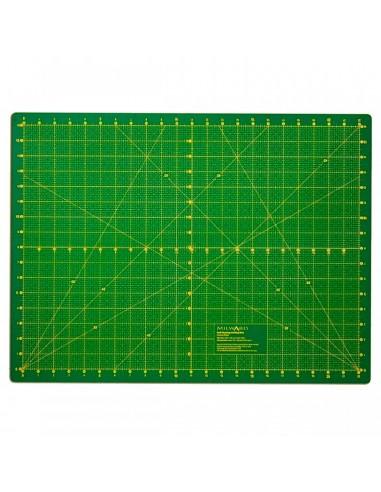 Base corte verde milward