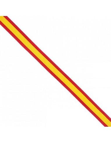 Cinta bandera españa