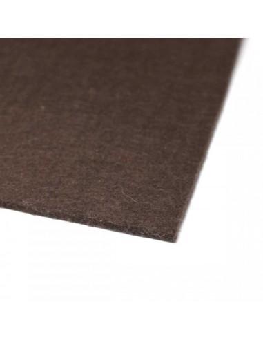 Fieltro grueso en plancha 35x45cm