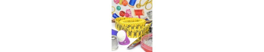 Accesorios para Costura | Mercería Online Pontejos
