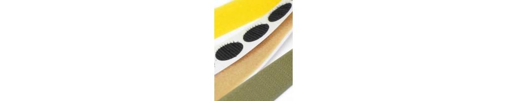 Velcro y cintas de cierre | Mercería Online Pontejos