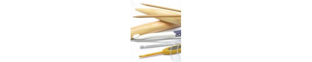 Agujas para Labores | Mercería Online Pontejos
