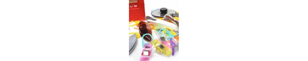 Accesorios para Labores | Mercería Online Pontejos