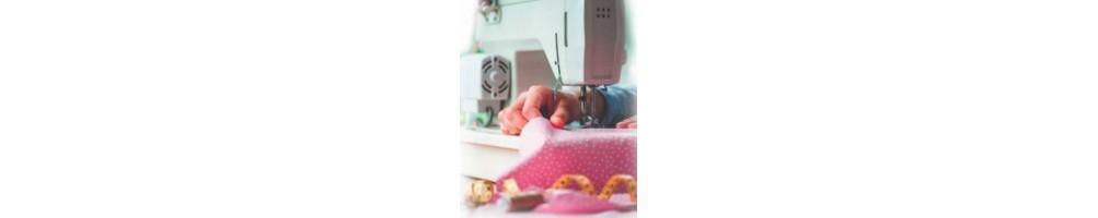 Máquinas de coser | Mercería Online Pontejos