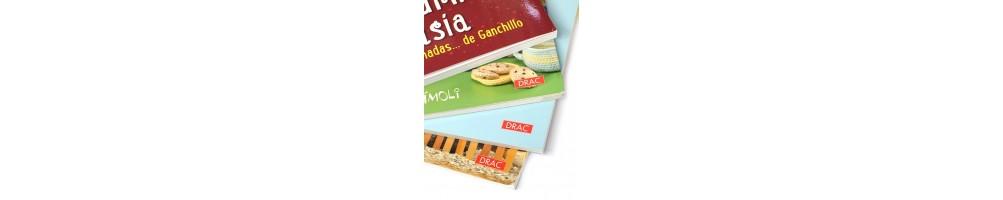 Libros y revistas | Mercería Online Pontejos